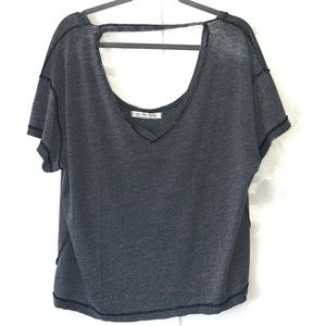 NWOT We The Free by Free People All Mine Tee